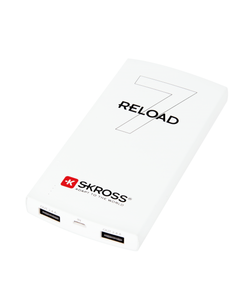 Power Bank RELOAD 7