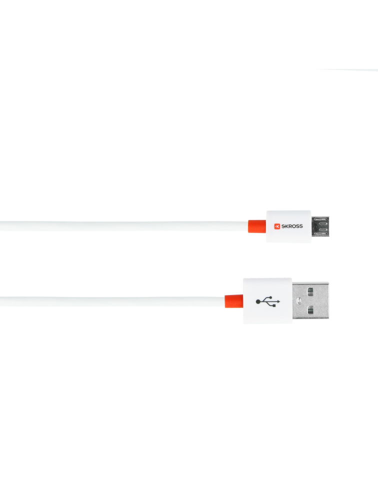 Charge'n Sync Micro USB Cable