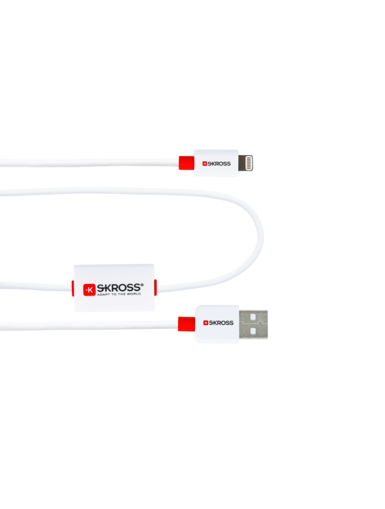 BUZZ - Alarm Cable Lightning Connector