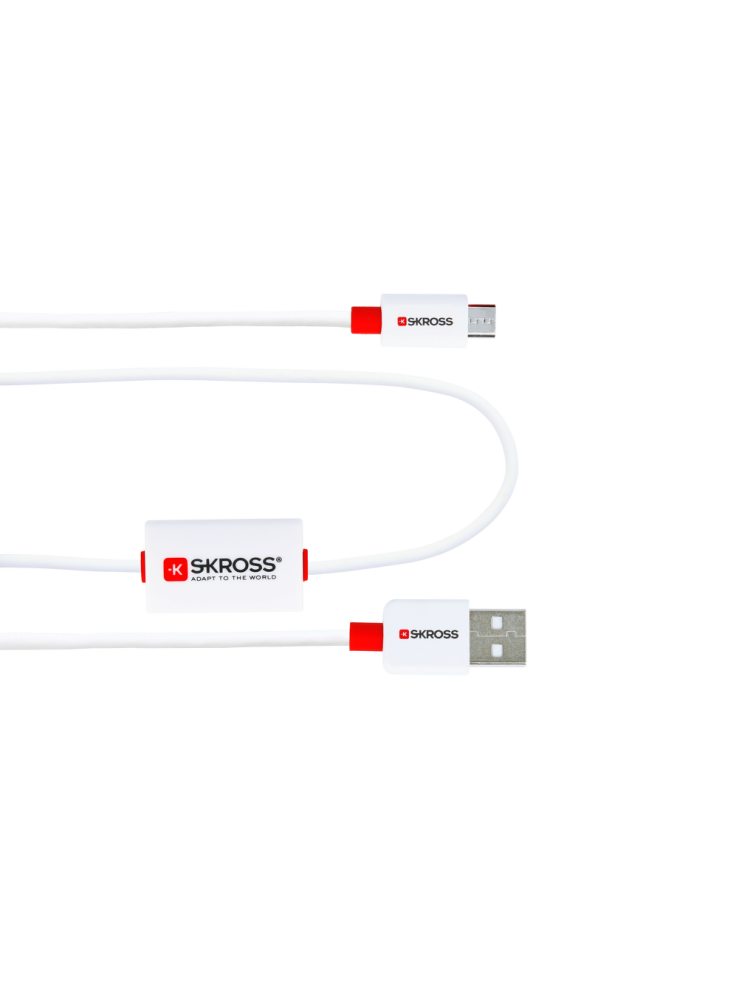 BUZZ - Alarm Cable Micro USB