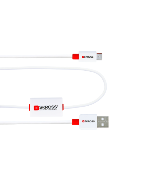 BUZZ - Alarm Kabel Micro USB