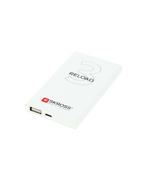 Power Bank RELOAD 3