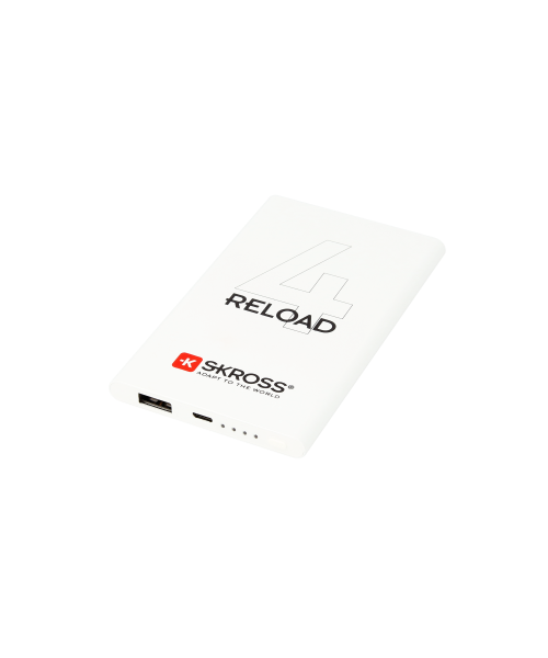 Power Bank, RELOAD 4