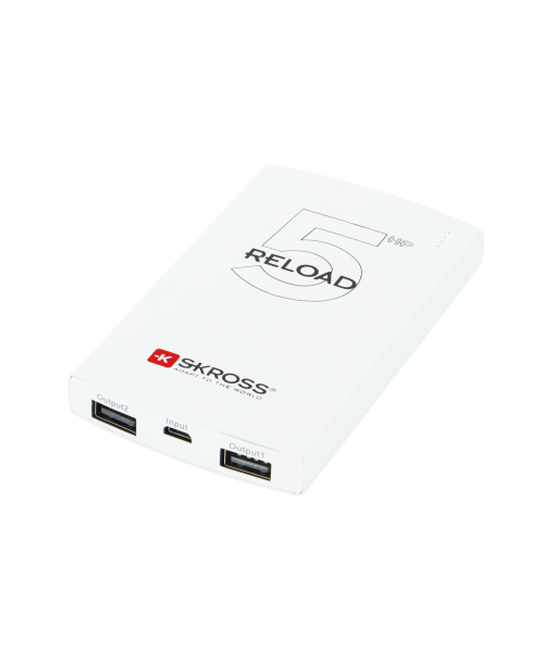 Power Bank RELOAD 5HP