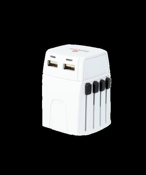 Weltreiseadapter MUV Micro USB