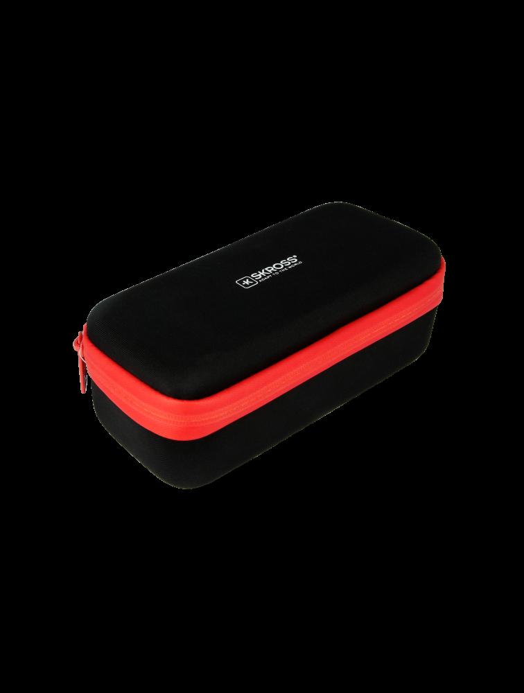 Power Case, Aufbewahrungstasche für Adapter, Kabel, USB-Ladegeräte