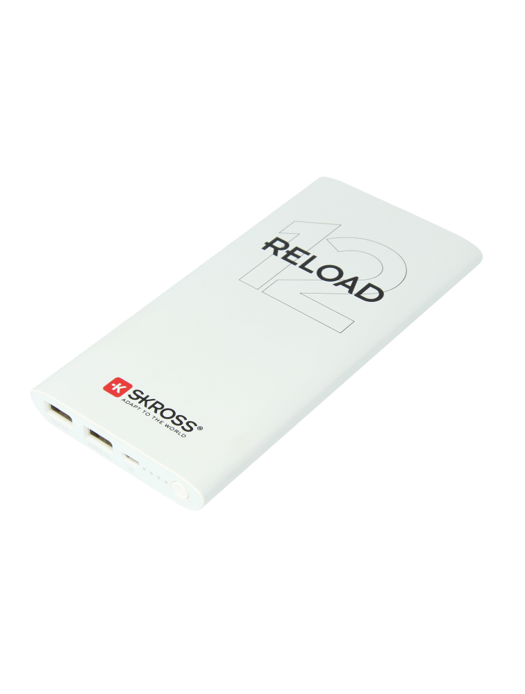 Power Bank RELOAD 12