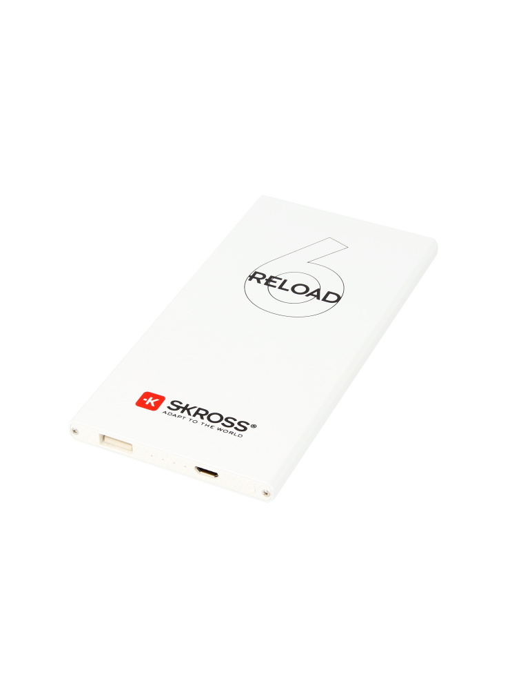 Power Bank RELOAD 6