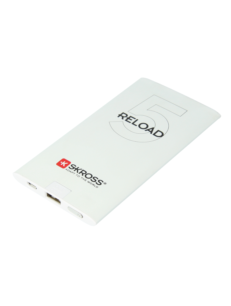 Power Bank RELOAD 5