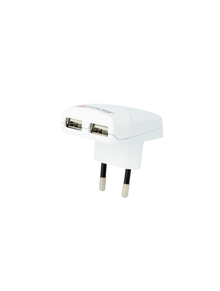 Euro USB Charger