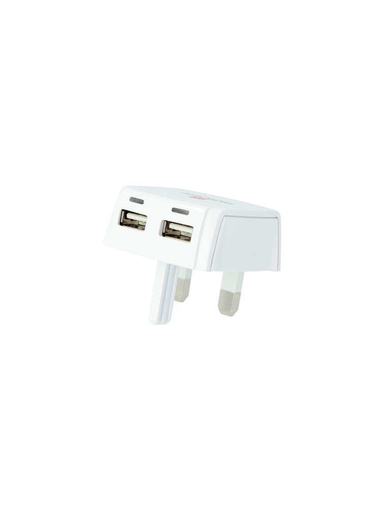 UK USB Charger