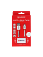 BUZZ - Alarm Kabel Micro USB Verpackung