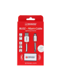 BUZZ - Alarm Kabel Lightning Connector Verpackung