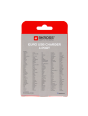 Euro USB Charger - 4 Port, USB-Ladegerät, vierfach, Verpackung Rückseite