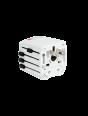 Weltreiseadapter MUV Micro USA/Japan Stecker