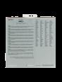 Weltreiseadapter PRO Packaging