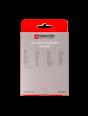 Verpackung Rückseite UK USB Charger - 2-Port, duales USB-Ladegerät