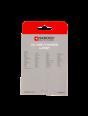 UK USB Charger - 4-Port, USB-Ladegerät, vierfach, Verpackung Rückseite