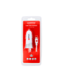 Verpackung Vorderseite Auto-Ladegerät für den Zigarettenanzünder mit Micro USB Kabel: USB Car Charger & Micro USB