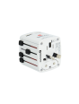 USB-Ladegerät World USB Charger Australien/China St3ecker
