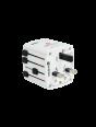 USB-Ladegerät World USB Charger UK Stecker